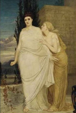 Antigone-Ismene-small