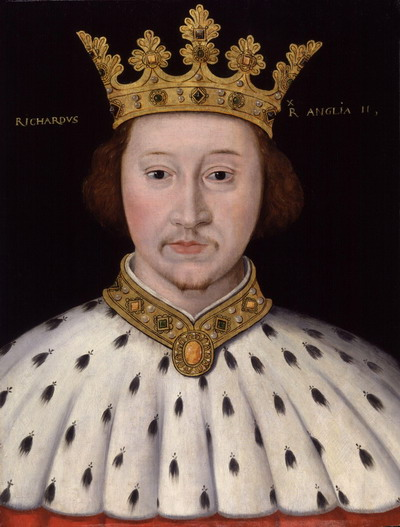 SHA-King Richard II-small