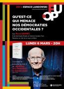 Gauchet-Democratie-contemporaine-6-mars---20-heures